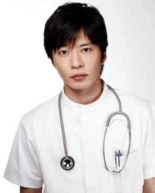 田中圭ドクターX